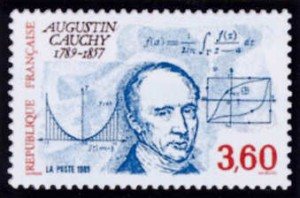 Sello de Cauchy