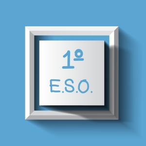 1º E.S.O.