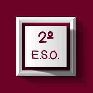 2º E.S.O.