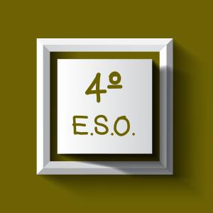 4º E.S.O.